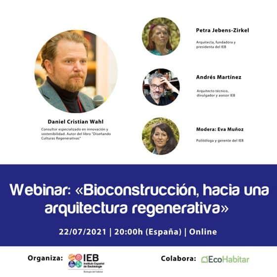 Bioconstrucción regenerativa