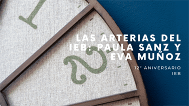 12º aniversario IEB_arterias
